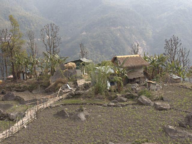 Village-Rural-Makalu