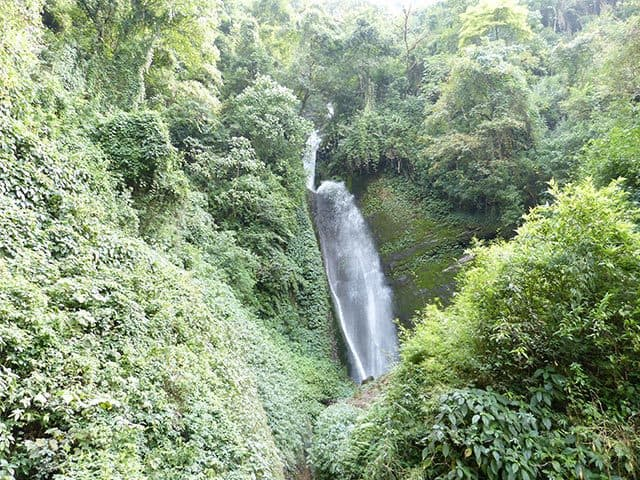 Waterfall-Mardi-Himal