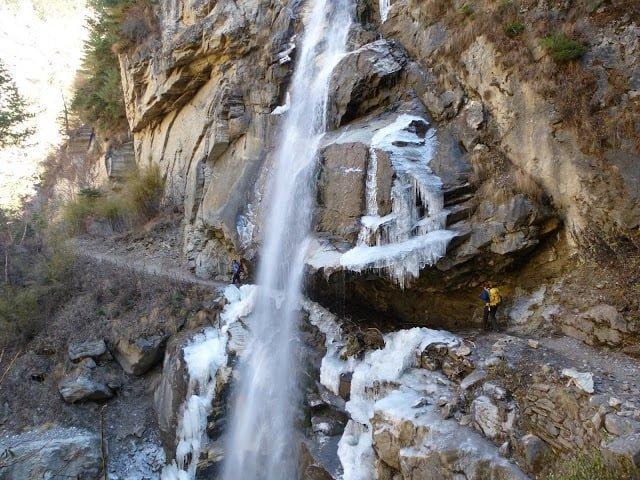 Waterfall Naar-Phu
