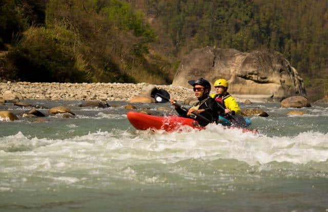 White-Water-Kayaking-Holiday-Nepal