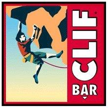 Image result for CLIF BAR LOGO