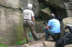 climbing-brimham-rocks