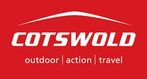 Cotswold adventure travel shop logo