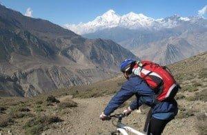 downhill-mountain-bike-nepal