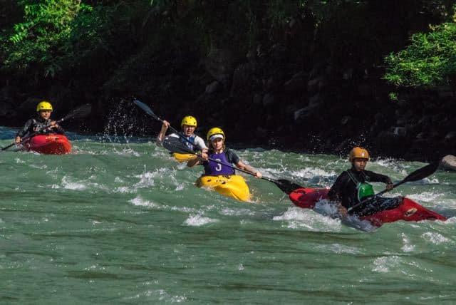 group-kayaking-river-nepal