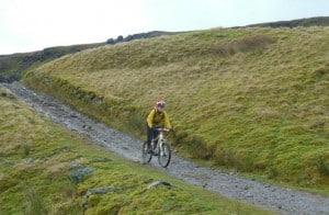 mountain biking yorkshire