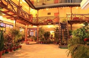 Guest House Pokhara Nepal