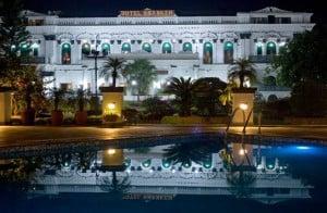 hotel kathmandu