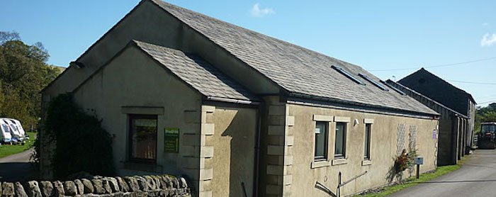 Outdoor Education Centre Yorkshire