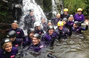 gorge-walking-hen-do-peak-district