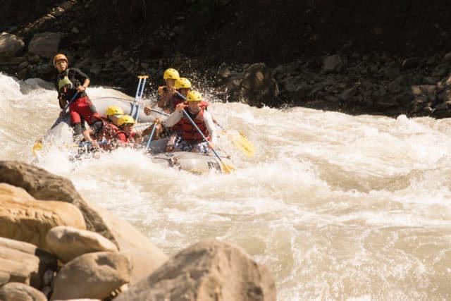 rafting-bhote-kosi
