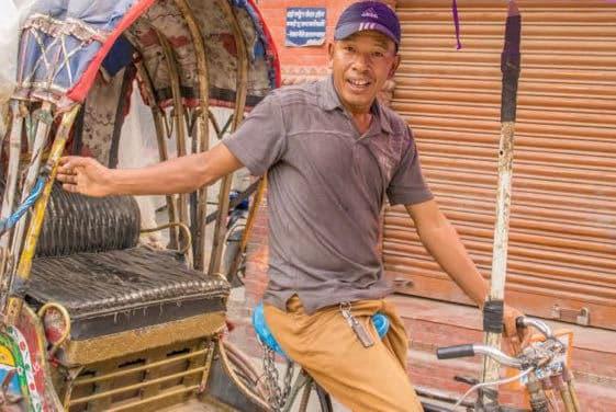 rickshaw-man-in-kathmandu